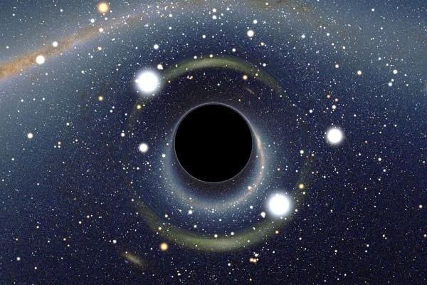Điều gì sẽ xảy ra khi con người rơi xuống hố đen? - Ảnh 2