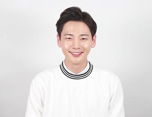Chọn kiểu tóc đẹp như trai Hàn trong mùa hè - Ảnh 1