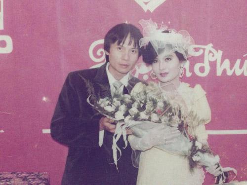 Dân mạng đua nhau khoe ảnh cưới của bố mẹ - Ảnh 15