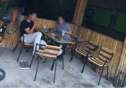 Bức xúc thanh niên Hải Phòng đi xe SH xù 10.000 đồng tiền đánh giày - Ảnh 2