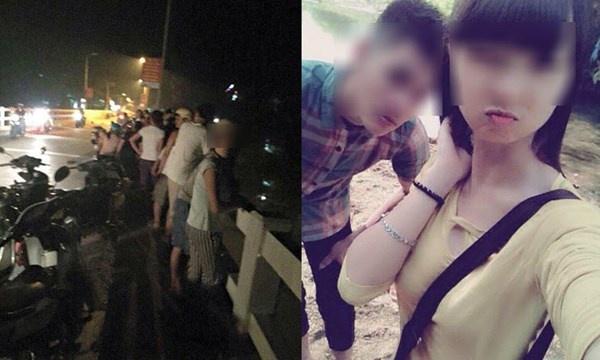 Xôn xao chàng trai Tuyên Quang 2 lần nhảy sông vì mâu thuẫn với bạn gái - Ảnh 2