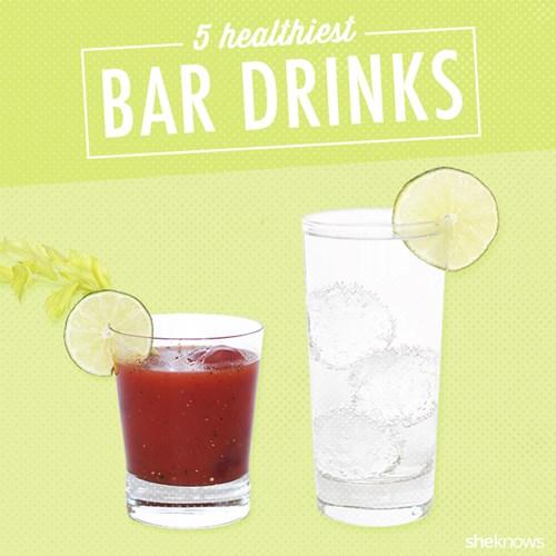 5 đồ uống có cồn lành mạnh nhất, uống không sợ bệnh - Ảnh 1