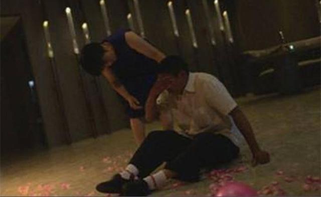 TQ: Cha khóc lóc thảm thiết vì con gái lấy chồng Nhật Bản - Ảnh 1