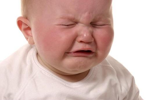 Nguyên nhân và cách phòng tránh bệnh nhiệt miệng ở trẻ nhỏ - Ảnh 1