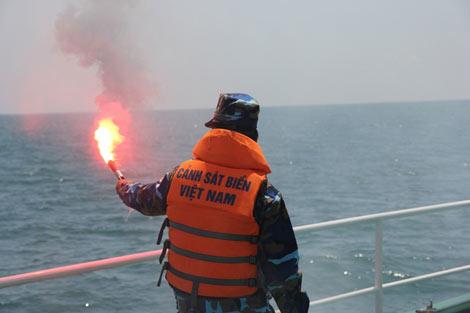 Việt Nam - Ấn Độ hợp tác trong công tác cứu hộ, cứu nạn - Ảnh 2