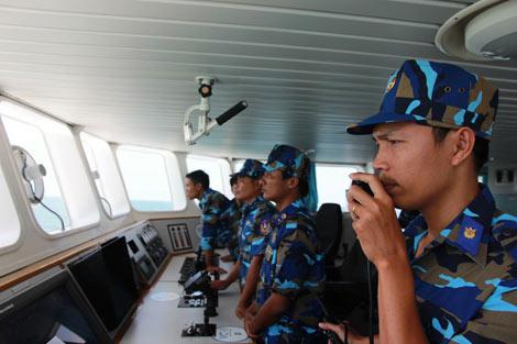 Việt Nam - Ấn Độ hợp tác trong công tác cứu hộ, cứu nạn - Ảnh 3