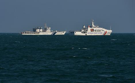 Việt Nam - Ấn Độ hợp tác trong công tác cứu hộ, cứu nạn - Ảnh 5