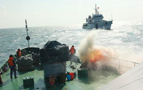 Việt Nam - Ấn Độ hợp tác trong công tác cứu hộ, cứu nạn - Ảnh 6