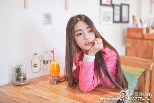"""Cộng đồng mạng Trung Quốc ngẩn ngơ trước nhan sắc của """"nữ sinh thiên thần"""" - Ảnh 4"""