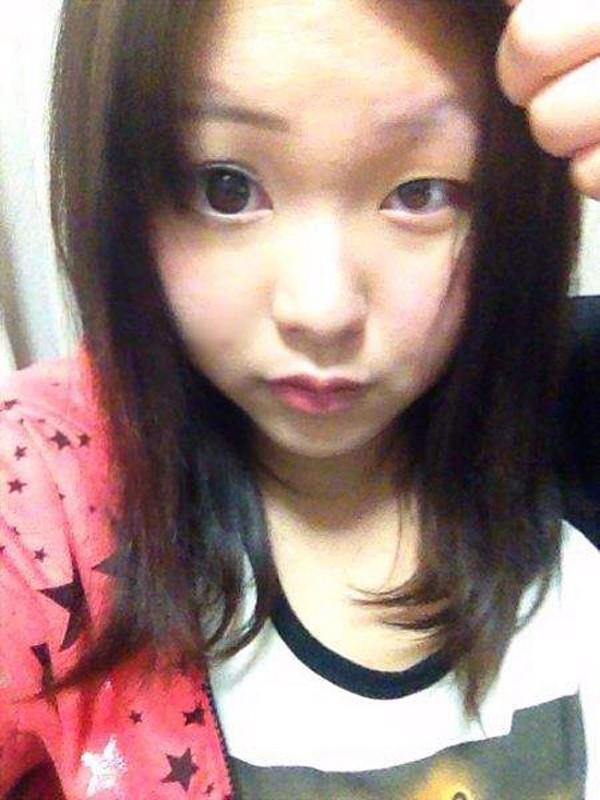"""Choáng với nhan sắc trước và sau khi """"biến hình"""" nhờ make up của cô gái Nhật - Ảnh 4"""