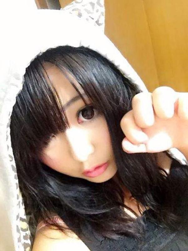 """Choáng với nhan sắc trước và sau khi """"biến hình"""" nhờ make up của cô gái Nhật - Ảnh 8"""