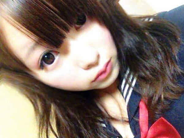 """Choáng với nhan sắc trước và sau khi """"biến hình"""" nhờ make up của cô gái Nhật - Ảnh 9"""