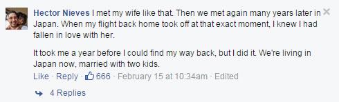 """Cặp đôi """"yêu nhau 6 tháng, mất liên lạc trong 10 năm, rồi tìm được nhau"""" - Ảnh 3"""