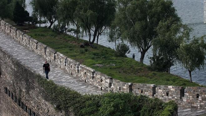 Vạn Lý Trường Thành thứ 2 của Trung Quốc - Ảnh 7