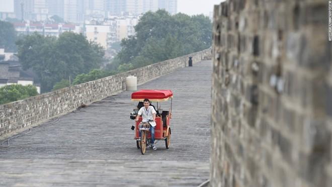Vạn Lý Trường Thành thứ 2 của Trung Quốc - Ảnh 1