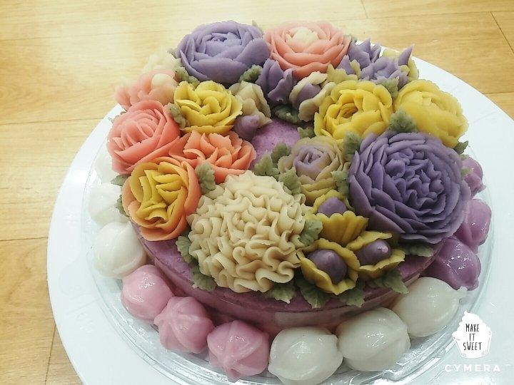 """""""Phát thèm"""" với bánh trung thu độc đáo của Hàn Quốc - Ảnh 14"""
