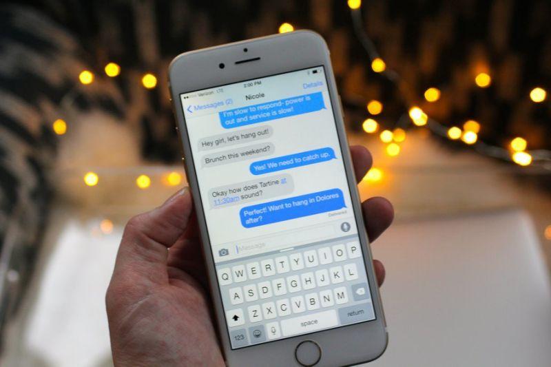 Cô gái không trả iPhone cho bạn trai sau chia tay và cái kết bất ngờ - Ảnh 1