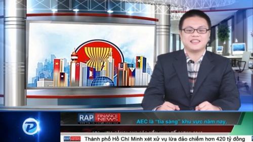 Rap Finance News 15: TPP khởi động – Việt Nam - Cơ hội và thách thức - Ảnh 2