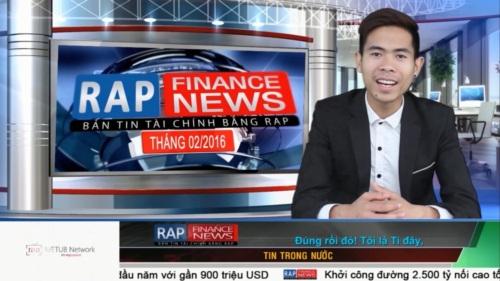 Rap Finance News 15: TPP khởi động – Việt Nam - Cơ hội và thách thức - Ảnh 1