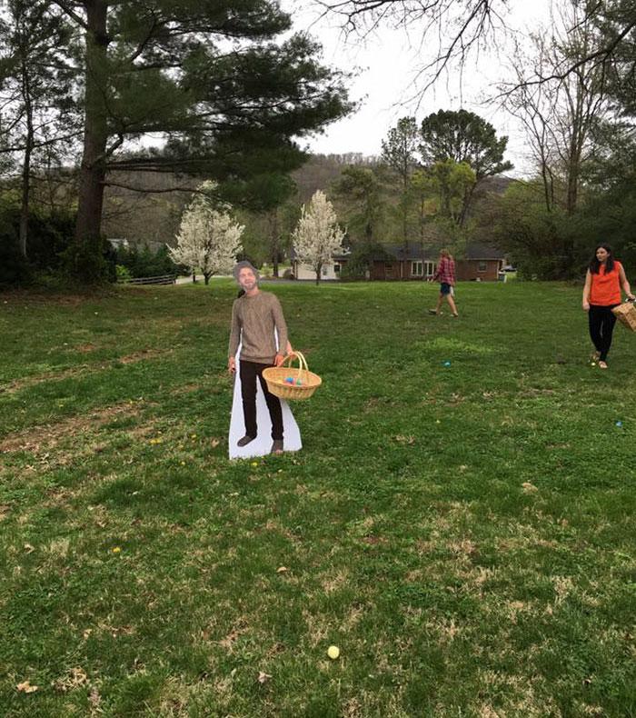 Chàng du học sinh xa nhà và món quà bất ngờ cho gia đình - Ảnh 11