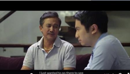 Đoạn video về tình cha khiến người xem rơi nước mắt - Ảnh 4