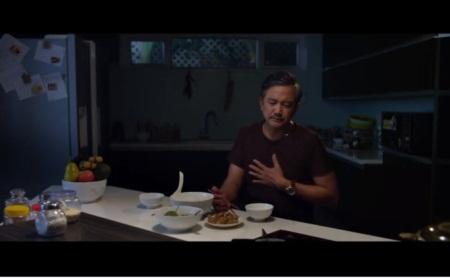 Đoạn video về tình cha khiến người xem rơi nước mắt - Ảnh 3