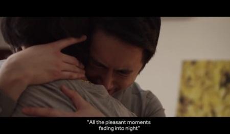 Đoạn video về tình cha khiến người xem rơi nước mắt - Ảnh 6