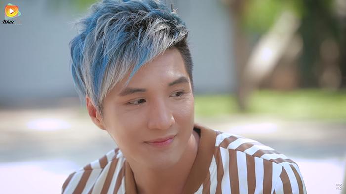 Lâm Chấn Khang tung trailer phim ca nhạc mới sau khi cán mốc 50 triệu lượt xem - Ảnh 3