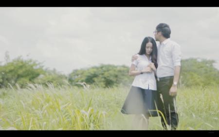 Tổng hợp những khoảnh khắc đẹp như phim Hàn Quốc của Gino Tống và Lục Anh - Ảnh 1