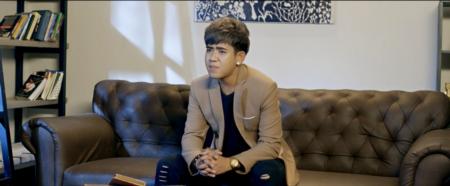 Đinh Kiến Phong lấy nước mắt khán giả trong MV mới - Ảnh 2