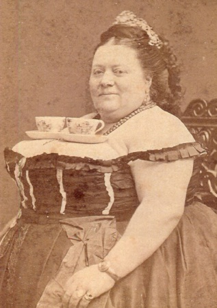 """Ngã ngửa với những bức ảnh vô cùng """"hài hước"""" thời Victoria - Ảnh 2"""