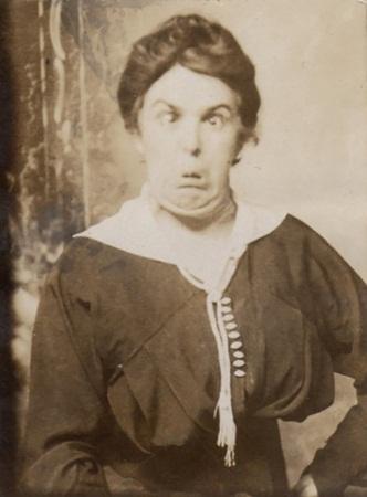 """Ngã ngửa với những bức ảnh vô cùng """"hài hước"""" thời Victoria - Ảnh 3"""