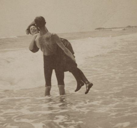 """Ngã ngửa với những bức ảnh vô cùng """"hài hước"""" thời Victoria - Ảnh 9"""