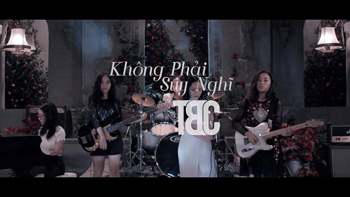 """""""Đứng ngồi không yên"""" với MV đầu tay của nhóm TBC - Ảnh 6"""