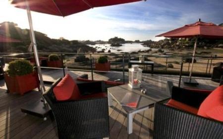 Những khách sạn bên bờ biển đẹp nhất châu Âu cho chuyến du lịch hè - Ảnh 9