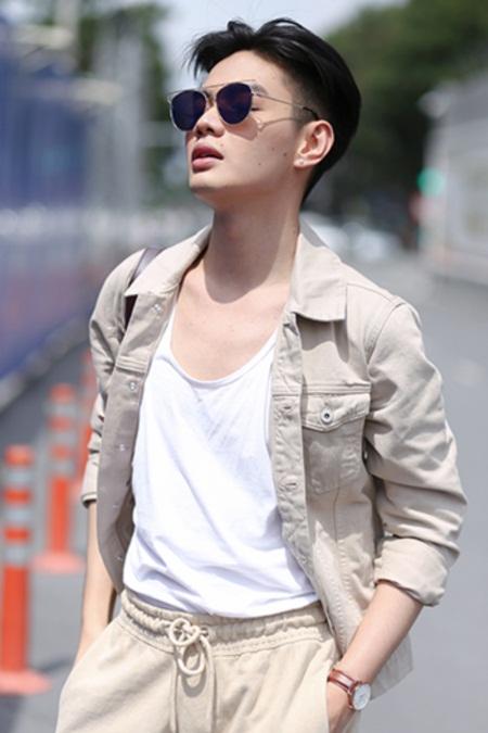 """Đào Bá Lộc ra mắt single """"Soft love"""" với phong cách streetstyle - Ảnh 2"""