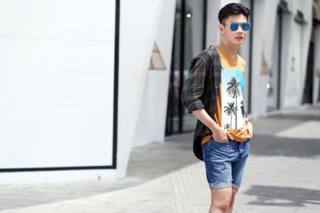 """Đào Bá Lộc ra mắt single """"Soft love"""" với phong cách streetstyle - Ảnh 3"""