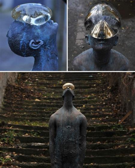 Chiêm ngưỡng những tác phẩm điêu khắc tuyệt vời nhất của thế giới - Ảnh 5