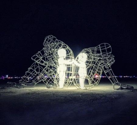 Chiêm ngưỡng những tác phẩm điêu khắc tuyệt vời nhất của thế giới - Ảnh 7