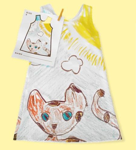 Bà mẹ thành lập công ty để con tự thiết kế quần áo cho mình - Ảnh 5