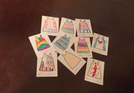 Bà mẹ thành lập công ty để con tự thiết kế quần áo cho mình - Ảnh 6