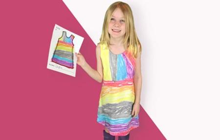 Bà mẹ thành lập công ty để con tự thiết kế quần áo cho mình - Ảnh 7