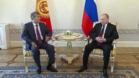 Putin dính nhiều tin đồn sau 11 ngày 'mất tích' - Ảnh 1