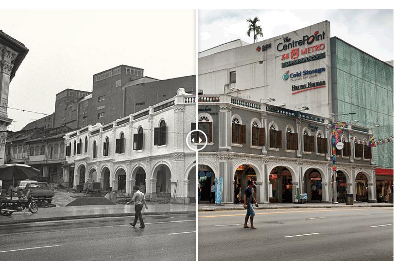 Chùm ảnh: Singapore thay đổi chóng mặt dưới thời Lý Quang Diệu - Ảnh 8