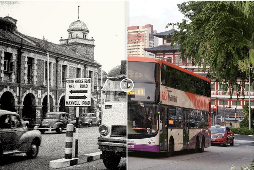Chùm ảnh: Singapore thay đổi chóng mặt dưới thời Lý Quang Diệu - Ảnh 9