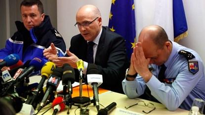 """Máy bay rơi ở Pháp: Cơ phó được gọi là """"kẻ tử vì đạo"""" trên Facebook - Ảnh 1"""