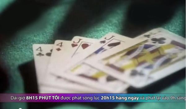 Thâm nhập casino chết chóc bên kia biên giới - Ảnh 2