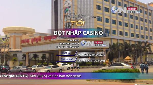 Thâm nhập casino chết chóc bên kia biên giới - Ảnh 4