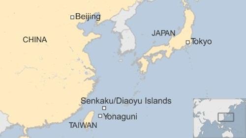 Xuất hiện động đất, Nhật Bản phát cảnh báo sóng thần - Ảnh 1