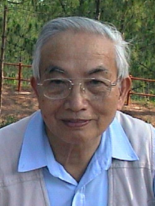"""Nhà khoa học Việt Nam duy nhất gặp """"bộ tộc tiên tri"""" huyền bí - Ảnh 1"""